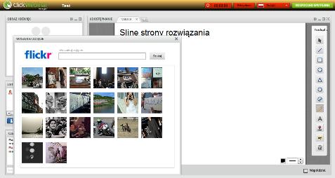 clickwebinar i flickr