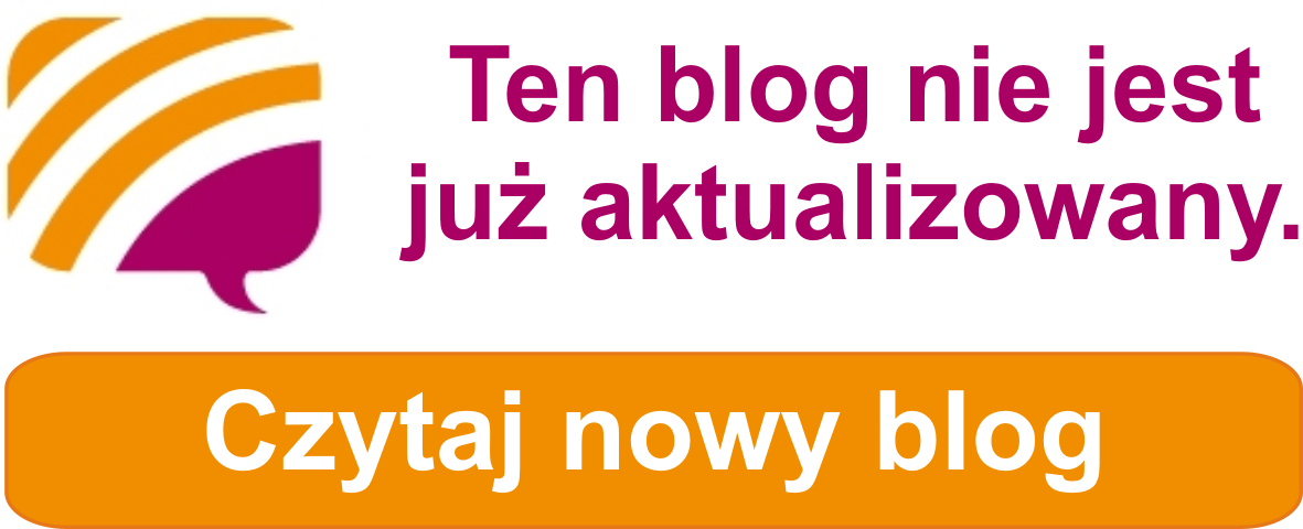 Nowa lokalizacja bloga Marty Eichstaedt